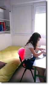 L'internat au Lycée Technologique Professionnel Agricole La Cadène (31) : suivi personnalisé, aide au travail, animations... - Apprentis d'Auteuil