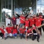 Au 1er janvier 2017, le lycée la Cadène devient le lycée Saint-François - La Cadène. Ce changement de nom incarne les valeurs portées par l'équipe éducative