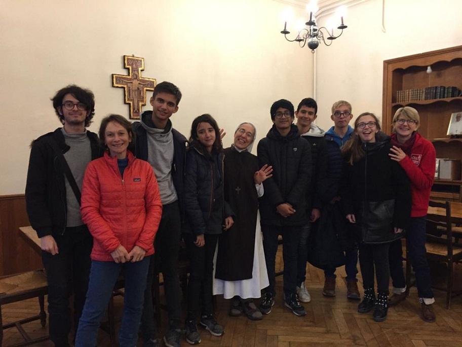 pastorale saint-françois la Cadène (10)