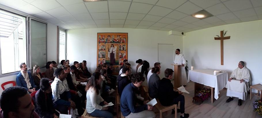 pastorale saint-françois la Cadène (3)