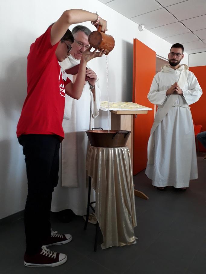 pastorale saint-françois la Cadène (6)